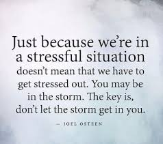 Joel Osteen Quotes Amazing Joel Osteen Quotes About Stress The Random Vibez