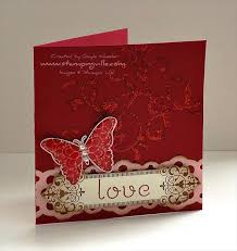 Greeting Card Decoration Design
