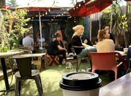 A few weeks ago in this blog we wrote about sip being our version of the neighborhood cafes you find in cities and towns around europe. The 10 Best Coffee Shops In Los Angeles Eat This Not That