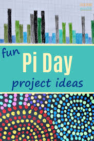 Pi Day Project Ideas For Middle School