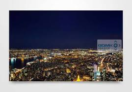 >city lights of new york at night wall art prints gdmk images city lights of new york at night wall art print