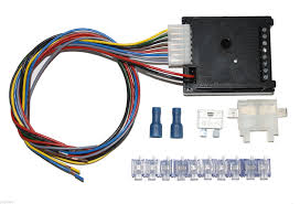 universal 13 pin towing electrics towbar wiring 7 way bypass universal 13 pin towing electrics towbar wiring 7 way bypass relay kit