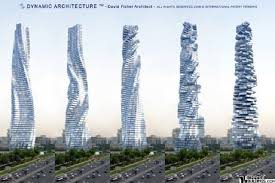 real architecture buildings. The Rotating Tower Is Known By Various Names Such As \u0027Dynamic Tower\u0027, Architecture Building\u0027 And \u0027Da Vinci Tower\u0027. Conceived Italian-Israeli Real Buildings -