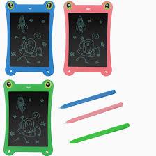 Portable <b>8.5 Inch</b> LCD Writing Boards Drawing Board <b>Cartoon</b> ...