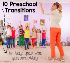 10 Preschool Transitions Songs And Chants To Help Your Day