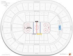 Boston Bruins Club Seating At Td Garden Rateyourseats Com