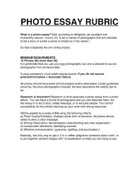 pdfcast org images s photo essay rubric jpg writing  explore essay tips sample resume and more