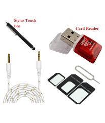 Micromax X335C Mobile Accessories 5in1 ...