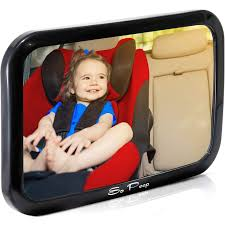 baby car seat mirror big w best