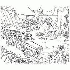 25 Printen Jurassic World Kleurplaat Mandala Kleurplaat Voor Kinderen