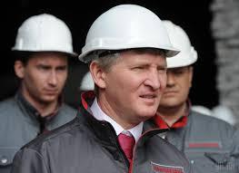 Ахметов остается богатейшим человеком в Украине - Цензор.НЕТ 1337