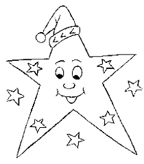 printable star star coloring pages printable funycoloring