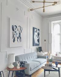 classic and modern quebec apartment west elm