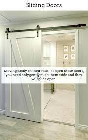 4 ft barn door hardware 4 ft sliding door double sliding closet doors contemporary interior doors