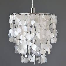 diy hanging chandelier faux shell pendant the chronicles of home faux shell pendant diy pendant lighting diy hanging chandelier
