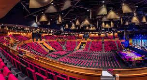 Great Hall Brisbane Convention Exhibition Centre