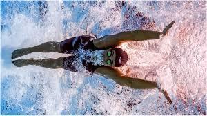الحظ يعاند فريدة عثمان في أولمبياد طوكيو رغم مسيرتها الذهبية الحافلة