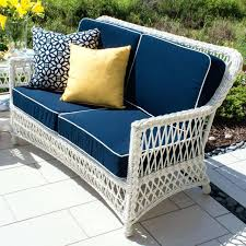 patio furniture cushion covers marvellous wicker outdoor sofa 0d