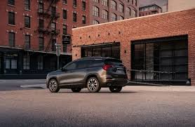 2018 gmc incentives. simple 2018 2018 gmc terrain athletic design and gmc incentives
