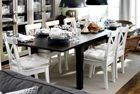 enhance an grace of your house with stunning sets of saveenlarge round dining tables ikea