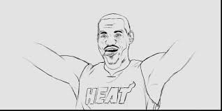 stunning lebron james logo coloring pages with lebron james ...