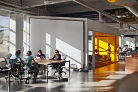 office design sf.  Office In Office Design Sf Designboom