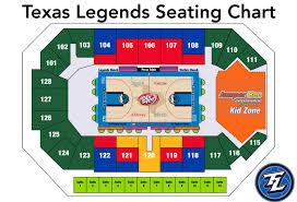 Cusa Basketball Seating Frisco Tx