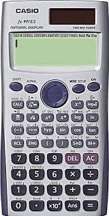 equation solve for x fx 991ex casio