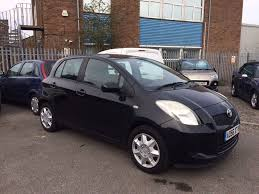 Toyota Yaris 2006 1.0 for sale | in Leicester, Leicestershire ...