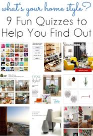 Small Picture style inspiration 9 Fun Quizzes to Find Your Home Design Style