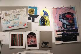 Design Gallery Live Live Print Show Various Exhibition Jealous