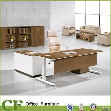 executive office table design. Modern Metal Frame Table Design Luxury Executive Office Desk Furniture E