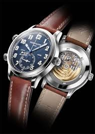 best men s watches at baselworld 2015 the cream of the crop from patek philippe calatrava pilot travel time ref 5524 a vintage inspired aviator watch
