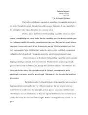 ap us history essay articles of confederation mark angelini ap  2 pages untitleddocument 18