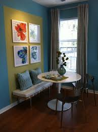 small apartment dining room ideas. Collection In Apartment Dining Room Wall Decor Ideas With Small S