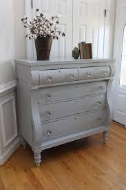 empire bedroom furniture. vintage empire chest of drawers - annie sloan chalk paint paris grey bedroom dresser living room furniture b