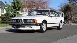 1987 BMW 635CSI L6 E24 For Sale~Very Rare~Sun Roof~Amazing ...
