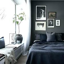 Blue And Black Room Decoration Black Room Ideas Cheap Picture Of Bedroom 8  Fresh And Cozy