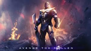 Thanos Desktop Wallpapers - Top Free ...