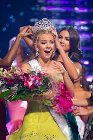 Miss teen usa broadcast