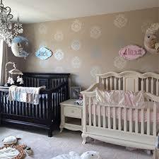 gorgeous twin nurseries