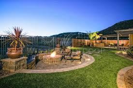 Backyard Design San Diego Unique Design Inspiration