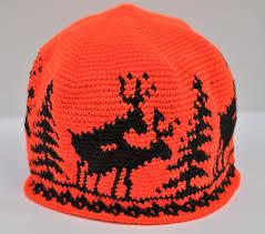Ravelry Cerah83s Fornicating Deer Hat Lindsey