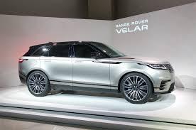 2018 land rover range rover velar. perfect rover 2018 range rover velar first look 35 advertisement to skip 1  35 to land rover range velar