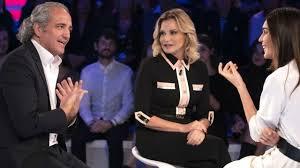 Simona Ventura su Giovanni Terzi: