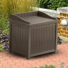E Extra Large Deck Box 200 Gallon Boxes Awesome Patio Storage  Waterproof