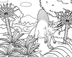 Small Picture Printable Dinosaur Coloring Pages For Kids Cool2bKids Best Of