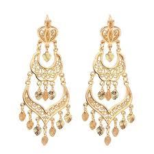 gold chandelier earrings gold chandelier earrings nordstrom rose gold chandelier earrings