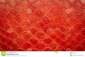 red snake skin wallpaper. Interesting Red Download Red Snake Skin Imitation Stock Photo Image Of Artificial   61801214 In Snake Skin Wallpaper P