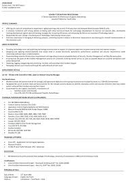 Resume Examples Pdf Unique Network Engineer Resume Sample Pdf Resumes Format For Fresher